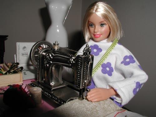 Interesantie foto stāsti / интересные фото истории Barbieissewing